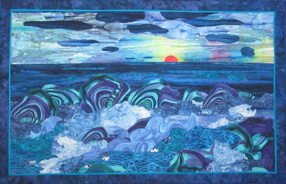 Derek's Magical Ocean